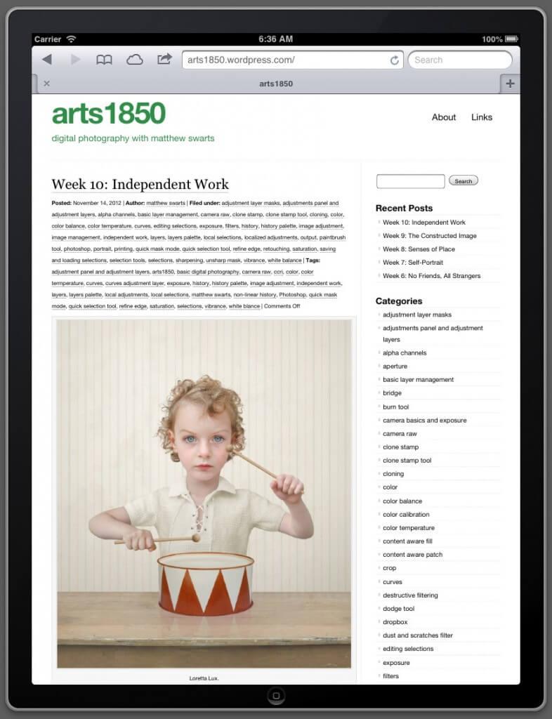 arts1850