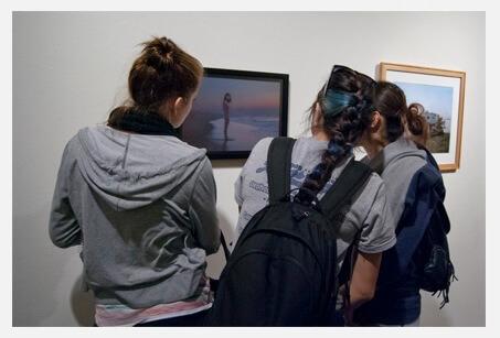 Matthew Swarts + Joyce Elaine Grant Exhibition