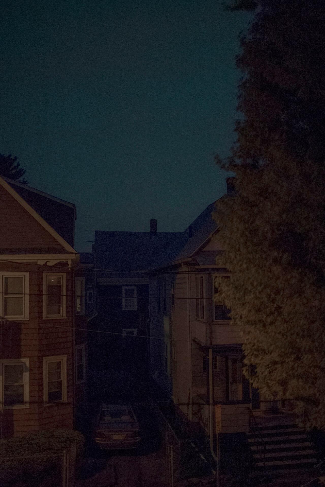 Somerville, Massachusetts, 2013.