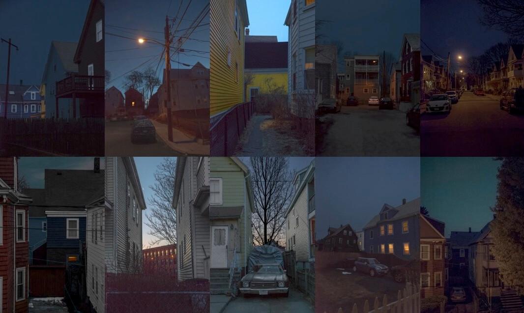 Matthew Swarts + City of Concern